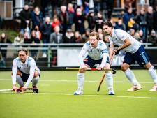Krens na maand terug bij HC Tilburg, Scheer afwezig vanwege scheur in duim