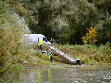 Lichaam gevonden in Meinerswijk, groot politieonderzoek