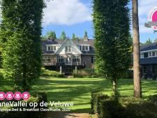Bosvreugde en hemels geluk: SonneVallei in Harderwijk is de beste B&B van ons land