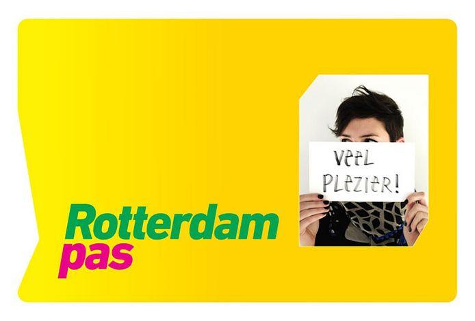 De Rotterdampas