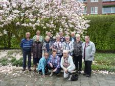 14 broers en zussen Langermans hebben samen al 1100 jaar lol: 'Ik ben er doof van geworden'