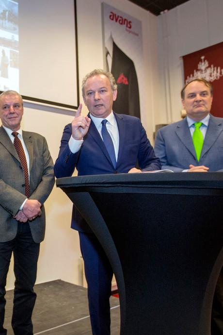 Den Bosch ontsnapt aan bestuurlijke chaos, wethouder Kagie blijft aan