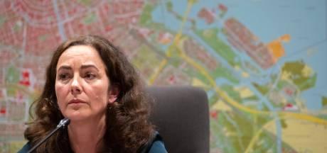 Amsterdamse burgemeester wil nieuwe fase in: experimenteer met terras en musea