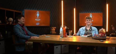 PSV Esport blijft onverslagen in de Dutch League