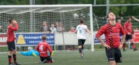 SC Bemmel opent tegen amateurs NEC, Spero naar Mook, Angeren-Jonge Kracht
