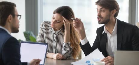 Hoe confronteer je die irritante collega (en wanneer doe je dat juist niet)?