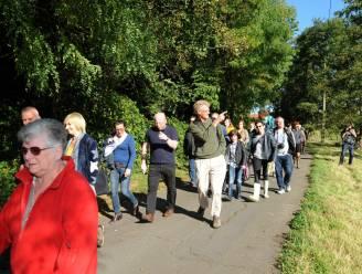 Wandelclub De Trekvogels organiseert speurneuzentocht
