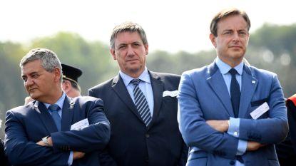 """De Wever wil niet weten van Franse Rafale voor vervanging F-16's: """"3,4 miljard voor een toestel dat niets kan, dat heeft geen enkele zin"""""""