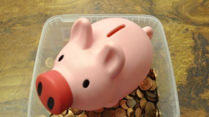 Rostjespotten brengt 302,84 euro op voor De Kruk