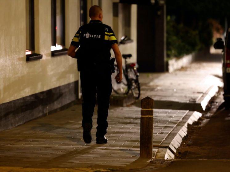 Elburg opgeschrikt door enorme politiemacht na knokpartij