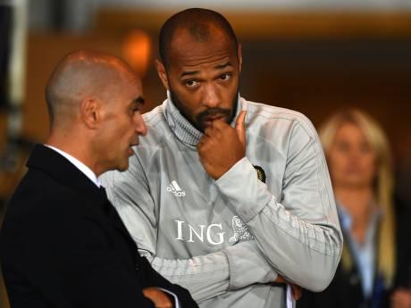 Les favoris de Thierry Henry pour l'Euro 2020