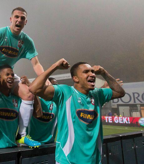 FC Dordrecht bewaart mooie herinneringen aan spelen op zaterdagen