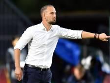 Engelse coach geschorst na bedreiging Nederlandse official