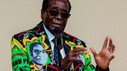 Details begrafenis Zimbabwaans ex-president Mugabe bekendgemaakt