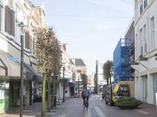 Vragen over proef autoverkeer Almelose Grotestraat-Noord