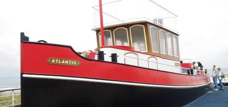 Speelboot mogelijk niet terug op Kijkduin, want te gevaarlijk voor kinderen