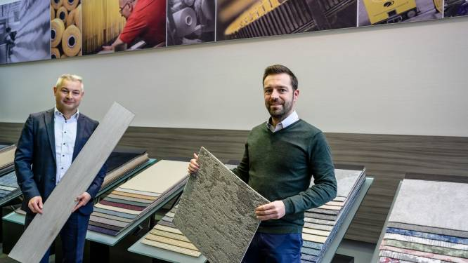 """Tarkett verkozen tot één van meest duurzame bedrijven: """"Gebruikte vloerbekleding wordt vervangen en gerecycleerd tot nieuwe tapijten"""""""