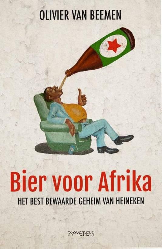 Olivier van Beemens nieuwe boek Bier voor Afrika