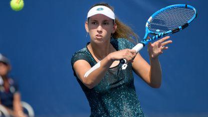 """Nieuwe coach wil Mertens naar top 10 loodsen: """"Elise heeft dezelfde grinta als Sharapova"""""""