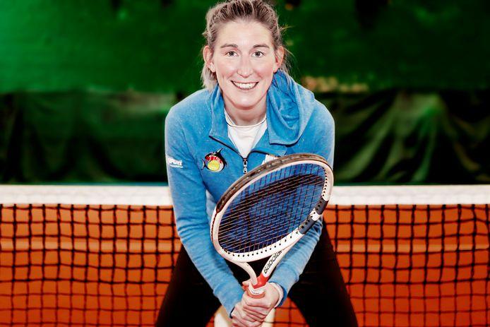 Julie Lamont is Talent Scout voor Oost-Vlaanderen.