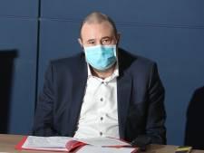 """Affaire Nethys: """"Je ne suis ni procureur, ni juge d'instruction"""", rappelle Christophe Collignon"""
