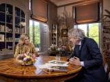 Máxima geeft groot TV-interview aan Matthijs van Nieuwkerk