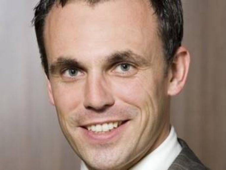 Mark Harbers, Tweede Kamerlid VVD Beeld