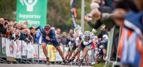 Kalender inlineskaten krijgt meer vorm door marathons in Staphorst en Steenwijk