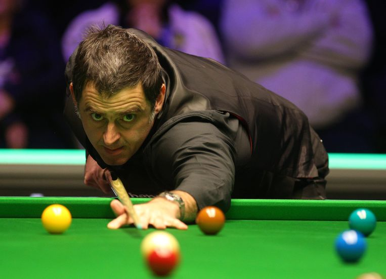 Snooker Ronnie OSullivan