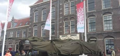 Plekje gevonden om verzetshelden uit Ederveen en Lunteren te eren met een straatnaam