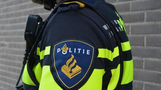 Maaltijdbezorger beroofd op de Marmotstraat in Helmond
