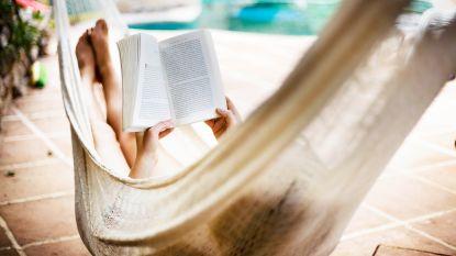 1 op de 4 leest nooit een boek: tips waardoor je wél overstag gaat
