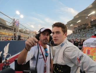 """Belofte: """"Ik zorg ervoor dat Stoffel Vandoorne volgend jaar in Formule 1 rijdt"""""""