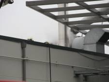 Brand bij Tulp Keukens in Rijssen: pand ontruimd
