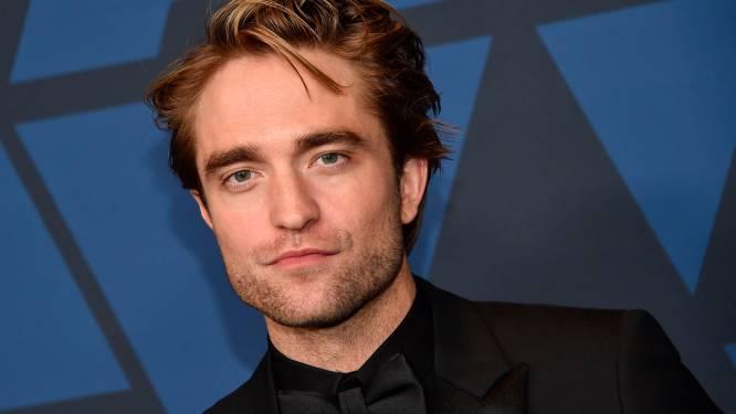 Hoe Robert Pattinson het van een glitterende 'Twilight'-vampier tot actieheld in 'Tenet' en 'The Batman' schopte