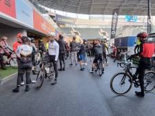 """KAA Gent organiseert fietstocht voor gezinnen en wielerfanaten: """"We willen we meer zijn dan een voetbalclub"""""""