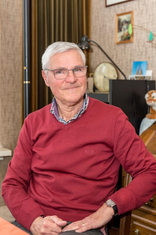 Frans van den Driest.