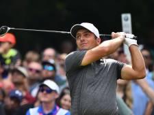 Golfer Molinari wint in Wentworth