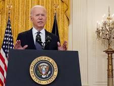 """Biden sur les vaccins: """"J'ai 40% des dirigeants de la planète qui demandent si on peut les aider"""""""