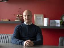 Sjoerd uit Almelo was verslaafd aan coke, nu helpt hij anderen van drank en drugs af