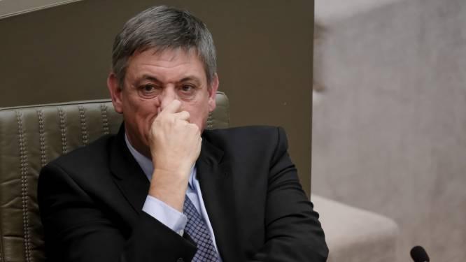 """Jambon verdedigt Vlaams klimaatplan tegen forse kritiek van oppositie: """"Uw plan is broddelwerk"""""""