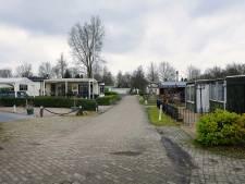 Forse verschillen tussen toegestane permanente bewoning en werkelijkheid op De Witte Plas