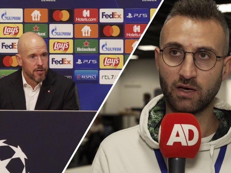 Johan Inan: 'Hebben het beste van Ajax nog niet gezien'