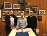 'Boer zoekt club' en dat is trainer Harold Sneller in Oeken wel gelukt