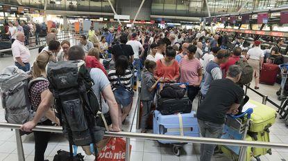 Britten die strengere grenscontroles wilden boos over ... strengere grenscontroles