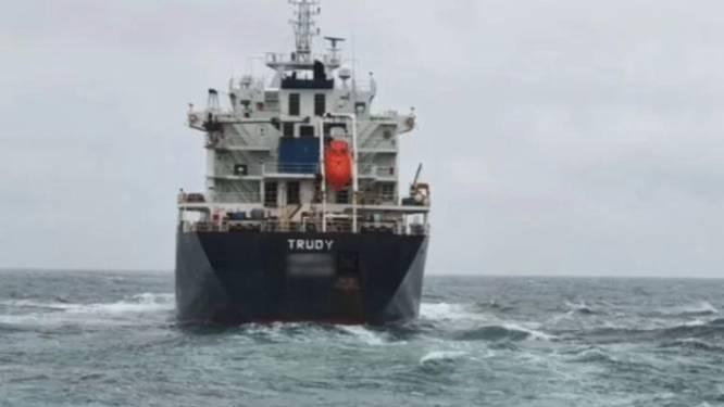 Opnieuw cocaïne ontdekt op schip dat in Duinkerke werd aangevallen