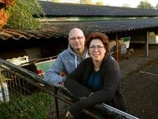 Saneringskosten asbestdak lopen in de tienduizenden euro's