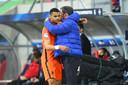Cody Gakpo was laatst dé uitblinker bij Jong Oranje in de belangrijke EK-wedstrijd tegen Jong Hongarije.