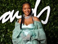 Rihanna: Ook zonder man heb ik over tien jaar kinderen