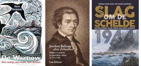 Zeeuwse Boekenprijs 2020: wordt het Oek of toch een ander boek?